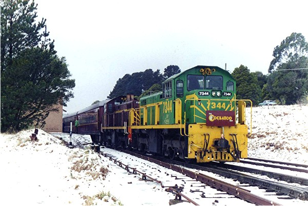 """""""Arhs robertson 7344"""" by Forestgater - Own work. Licensed under CC BY 3.0 via Wikimedia Commons."""